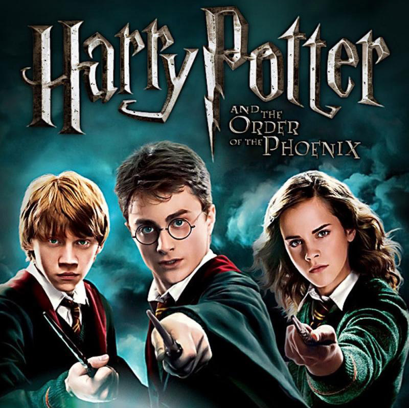 How does magic sound? About the sound design of the Harry Potter movies