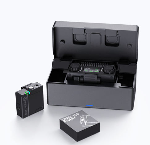 Hollyland-LARK-150-Solo-Kit