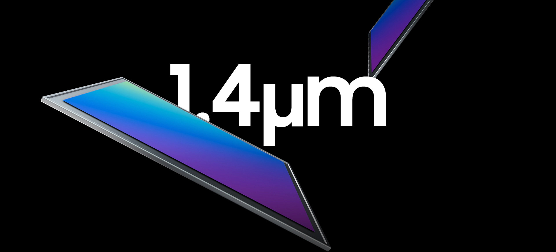 Largest smartphone sensor - so far: Samsung ISOCELL GN2