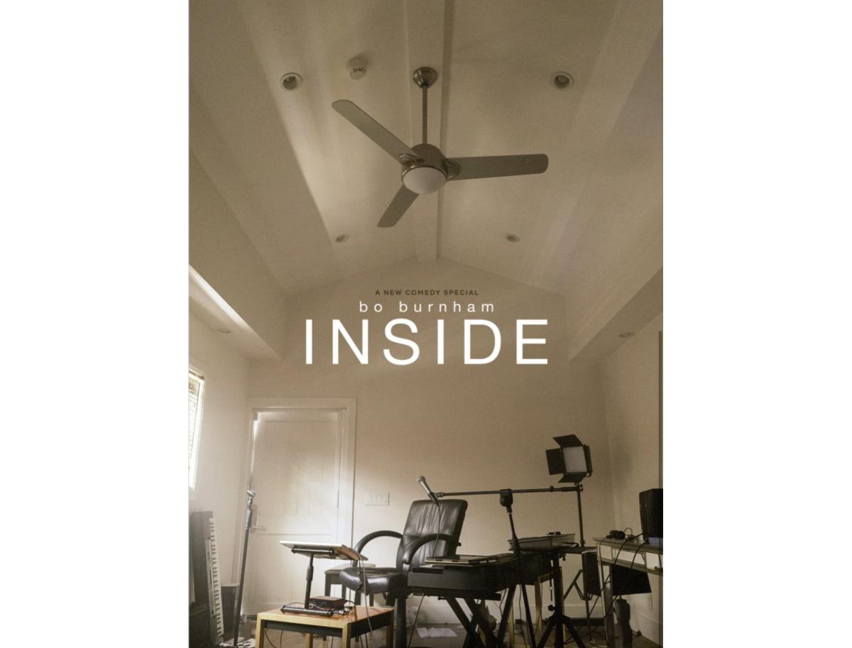 Inside - The Bo Burnham Alone at Home Real Life Musical