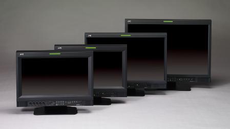 JVC-DT-V-G2-monitors