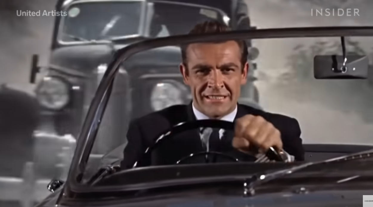 The First 100 Years: The Evolution of Car Chases in Film
