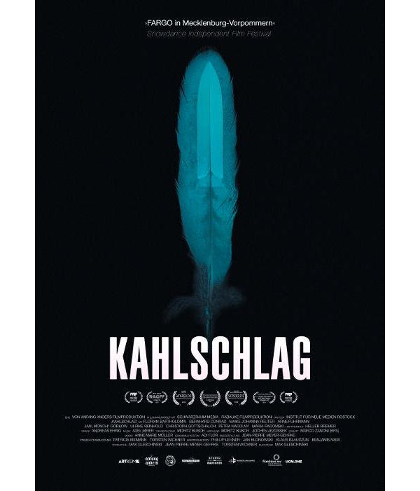 KAHLSCHLAG_Poster