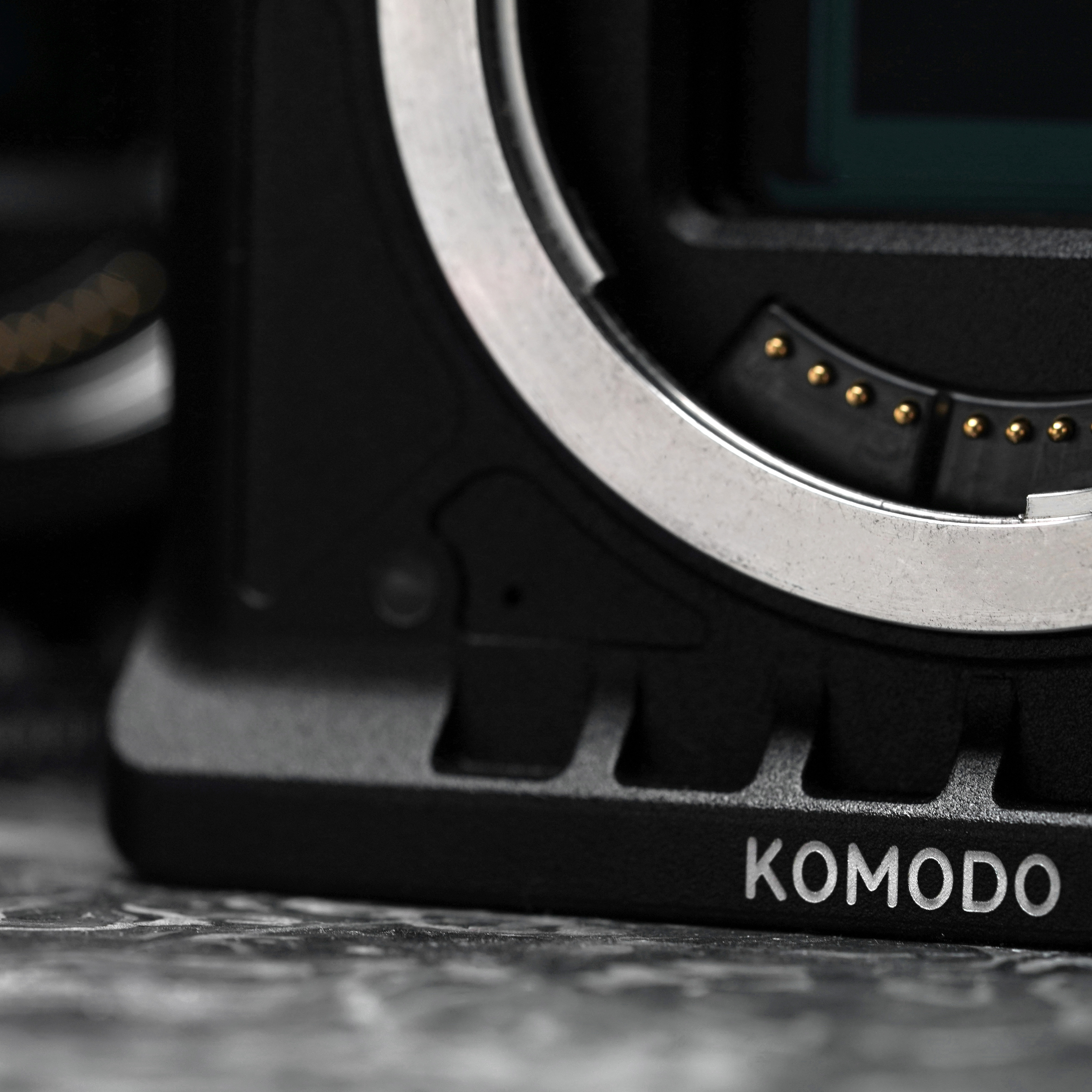 RED teasert Komodo: is a RED Cine compact camera coming?