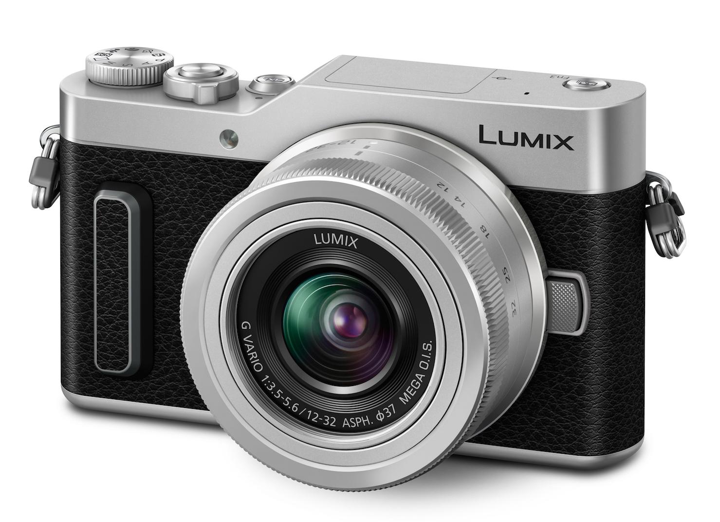 Panasonic LUMIX GX880 - 4K MFT- Camera under 500 Euro