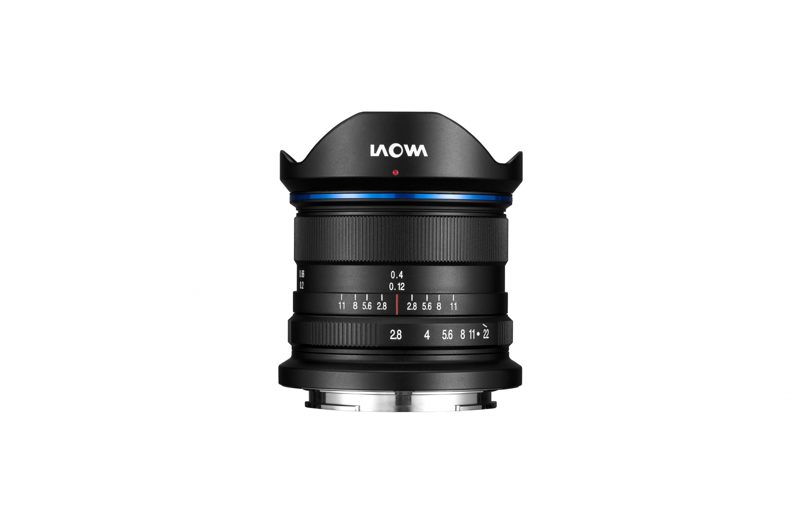 4 additional Laowa lenses for L-mount: 2 wide-angle and 2 macro lenses incl. macro probe