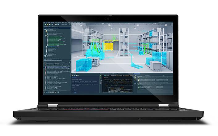 Lenovo: Neue mobile Workstations: ThinkPad X1 Extreme, P15 und P17