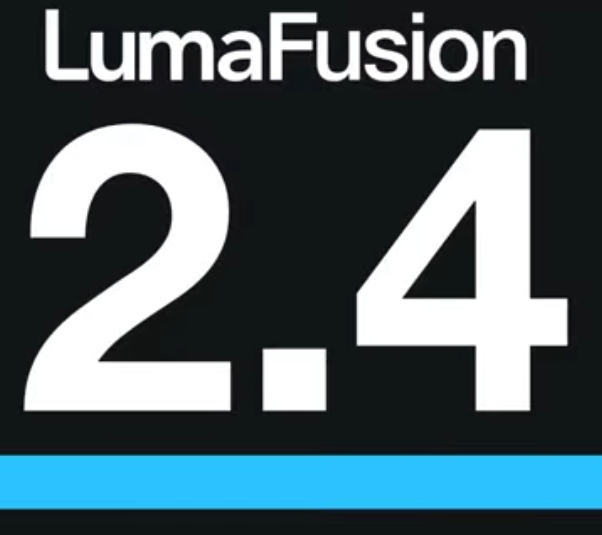iOS video editing app LumaFusion: Version 2.4 brings HDR support and 10-bit processing