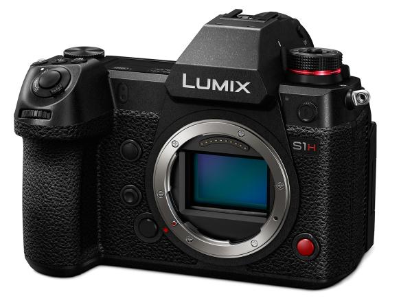 Lumix-S1H