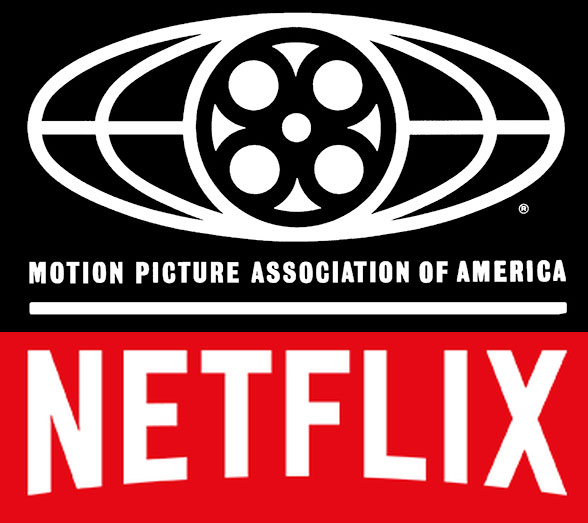 Netflix becomes a member of the Motion Picture Association of America