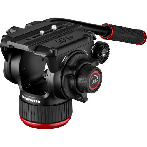 Manfrotto-504X
