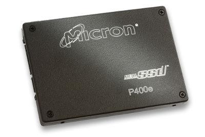 Micron-P400e