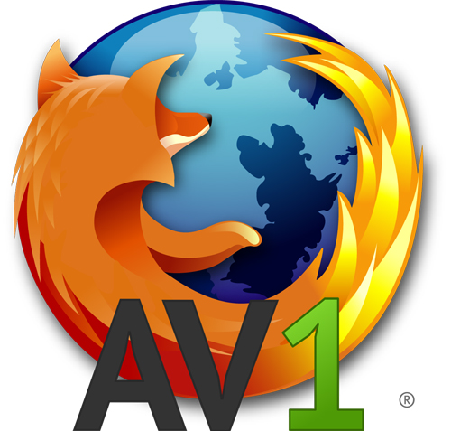 Latest Firefox version supports open source AV1 video codec, WebP and brings its own task manager