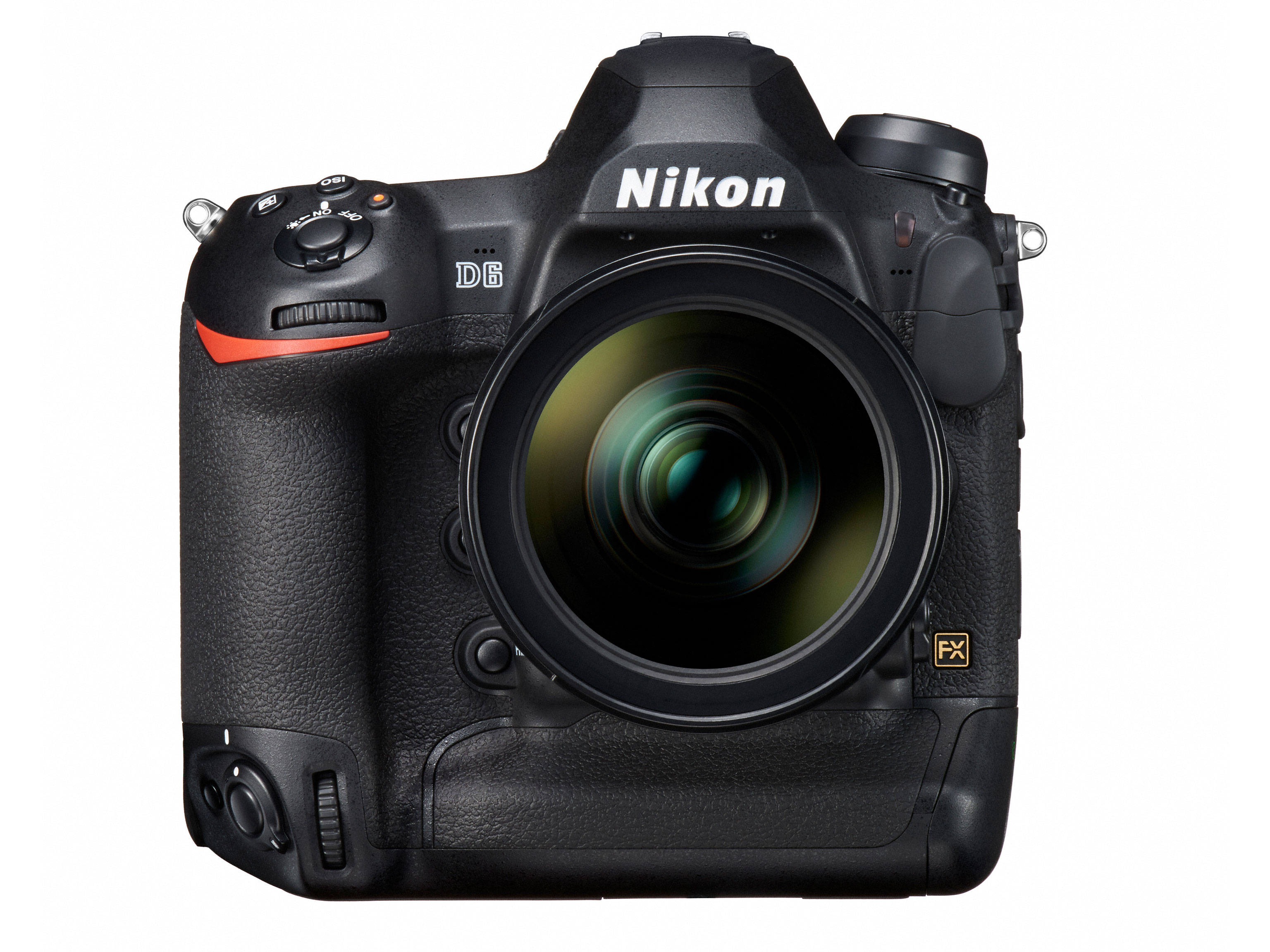 Nikon develops D6 flagship DSLR and AF-S Nikkor 120-300 mm 1:2.8 and introduces Z 24mm f1.8S