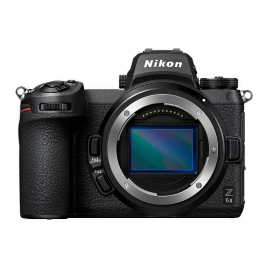 Blackmagic RAW for Nikon Z6 II and Z7 II is here (- via BMD Video Assist)