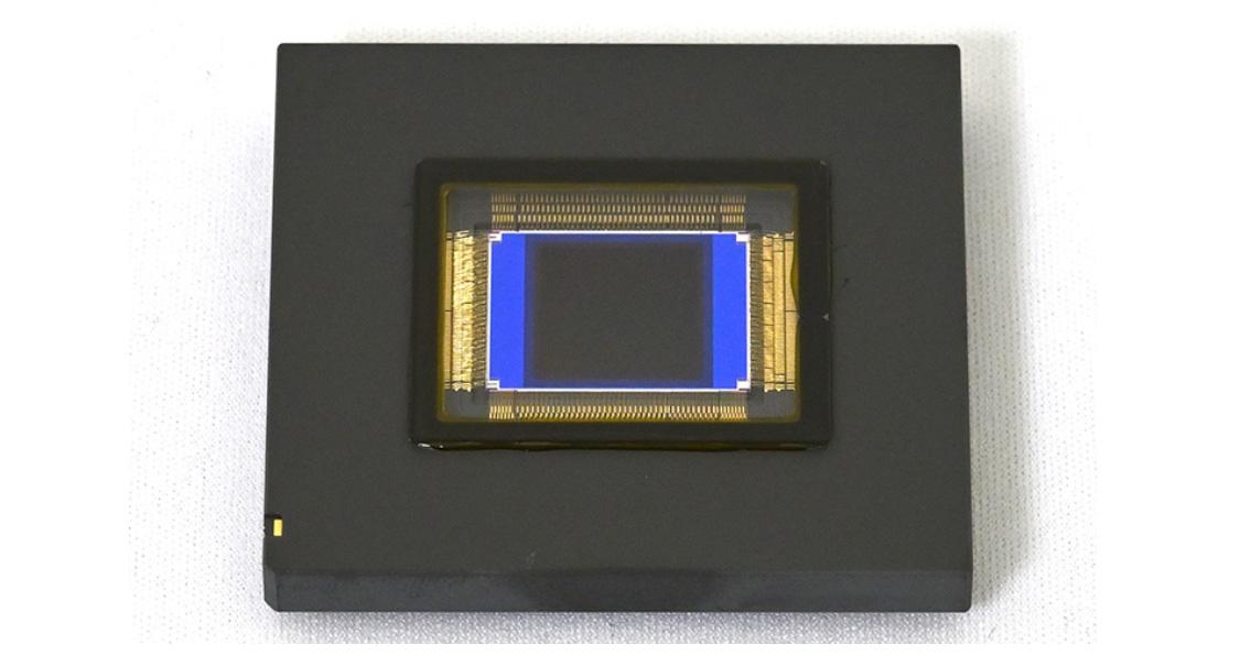 Nikon develops 1-inch 4K sensor with 18 -22 f-stops