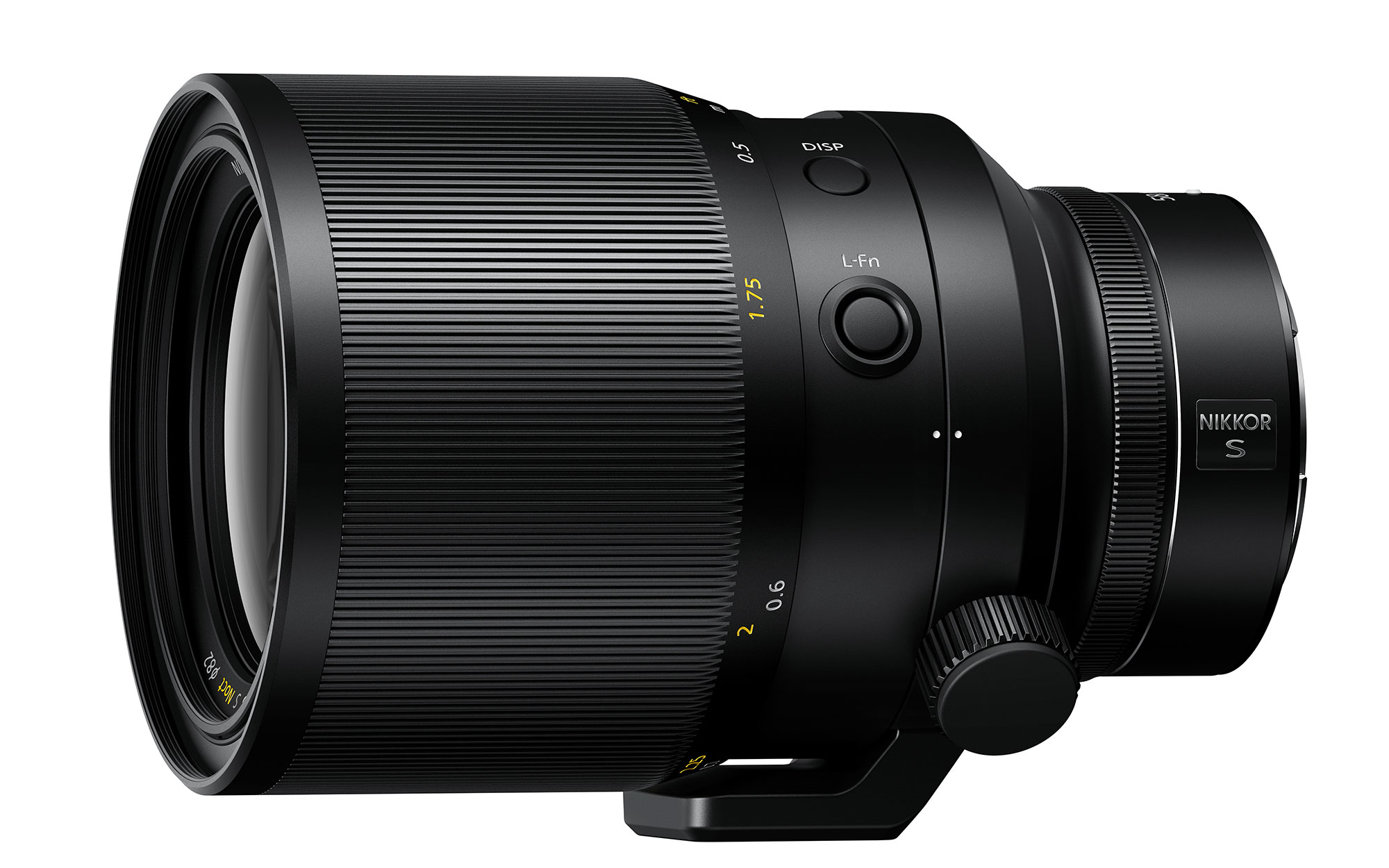 Nikon introduces NIKKOR Z 58mm 1:0,95 S Noct for 8.999,- Euro and new lens roadmap