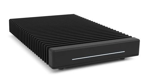 OWC ThunderBlade: External SSD with 16TB storage capacity