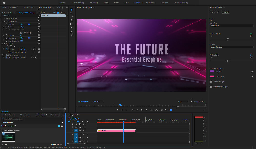 Adobe Premiere Pro Update 13.1.3 brings improvements and bug fixes