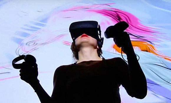 Oculus-Quill