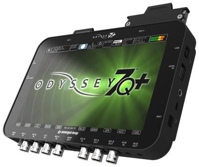 Convergent Design: Preissenkung für Odyssey 7Q+ plus freies Titan Upgrade