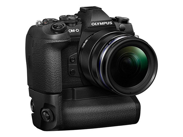 Olympus E-M1X Leaks: Live ND Filter, 4K LOG and the world's best 5 axis stabilization?