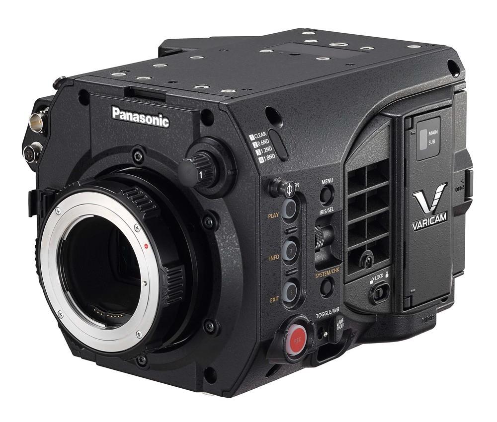 Panasonic VariCam LT 5.500 Euro cheaper