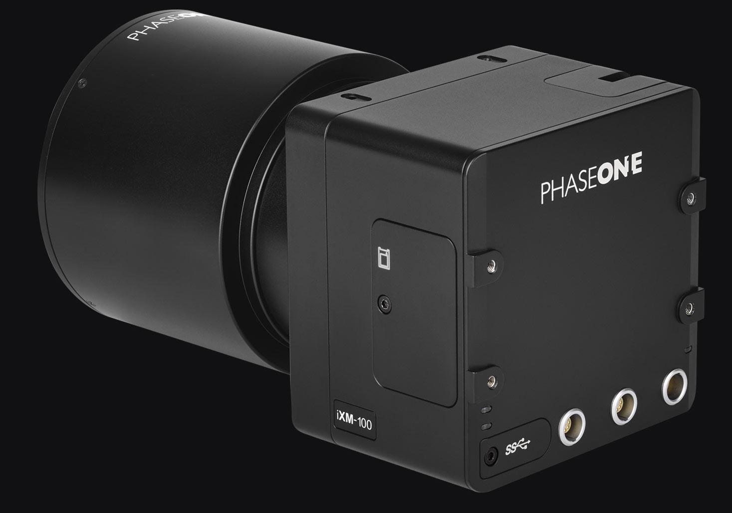 iXM 100MP: Drone Camera with 100 Megapixel Sony BSI Sensor