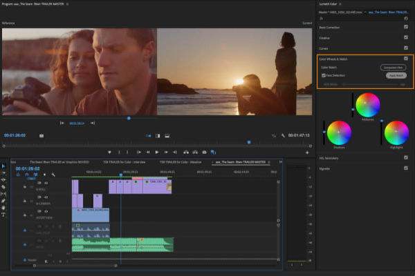 Adobe February 2021 Update 14.9 brings Premiere Pro faster audio effects