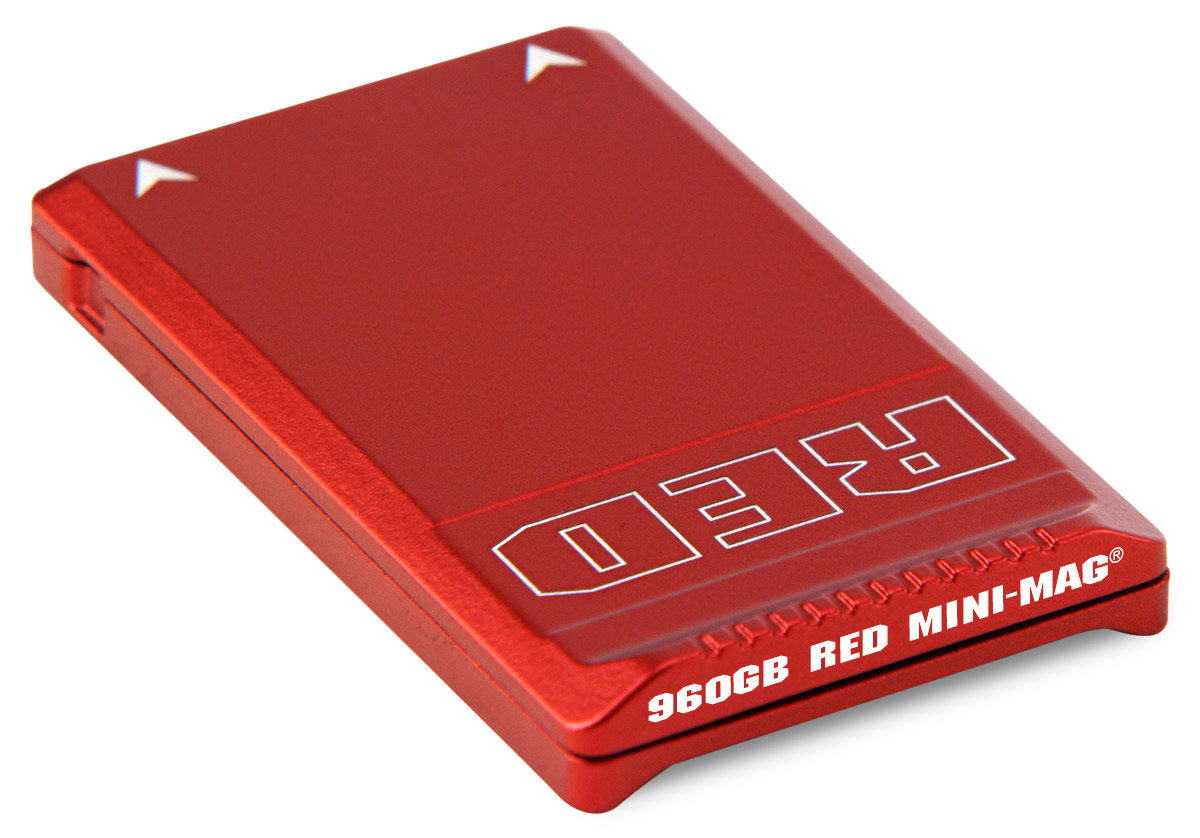 RED reacts: Price reductions on RED MINI Mags