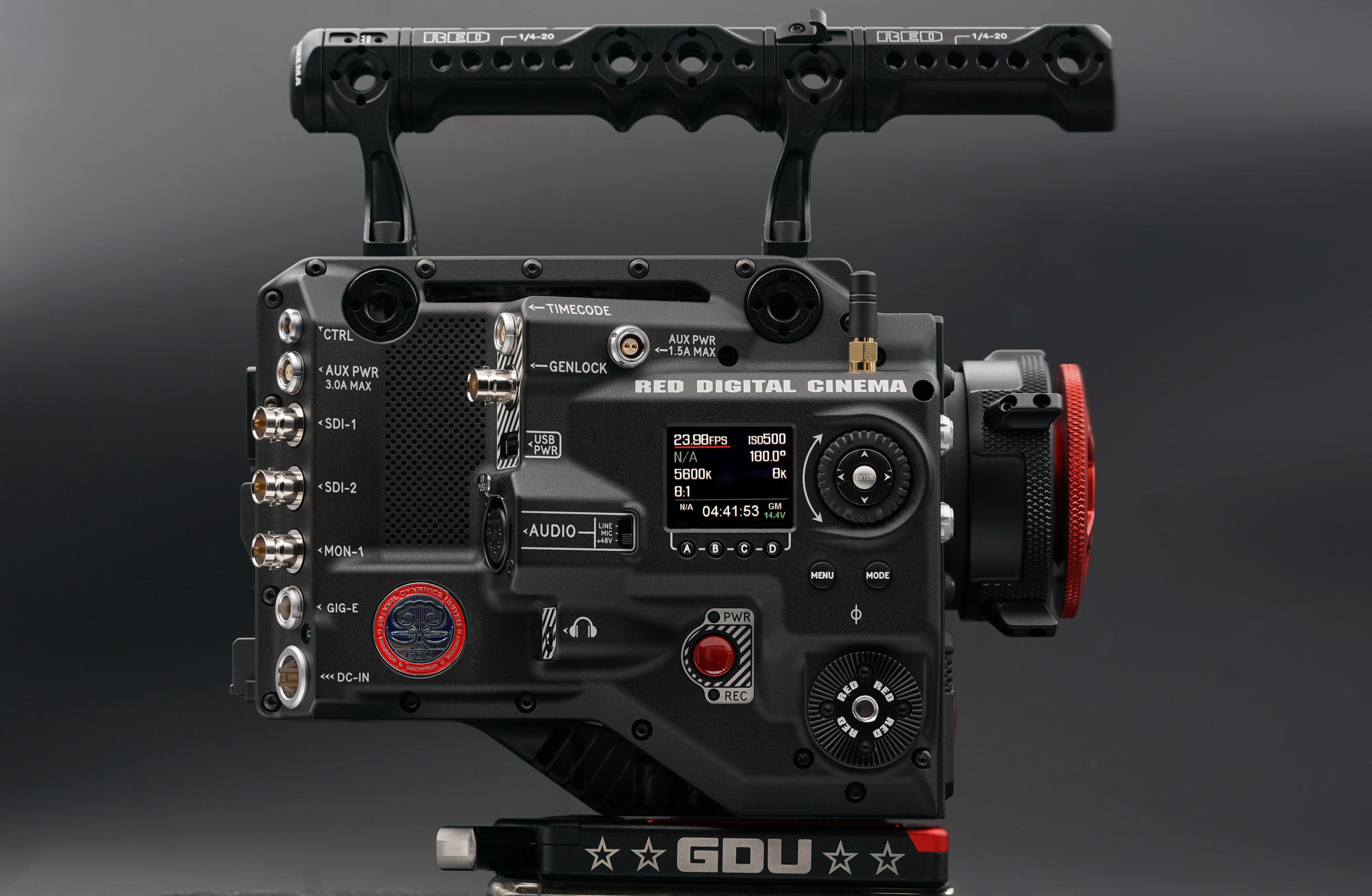 RED Announces Compact 8K RED Ranger Camera Exclusively for Rental