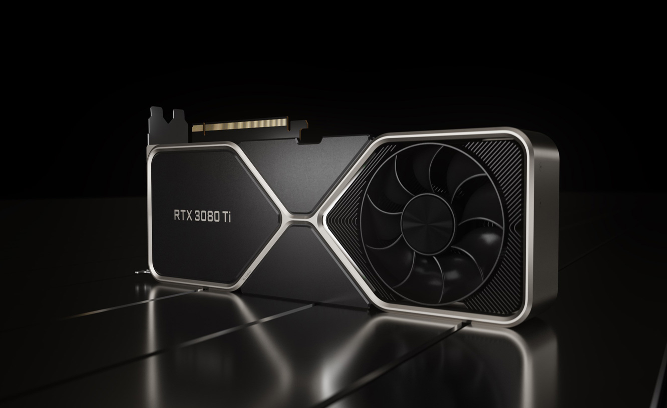New Nvidia RTX 3080 Ti and 3070 Ti graphics cards - availability exciting