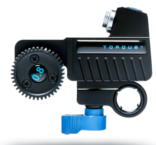 Redrock-Micro-Torque-Motor