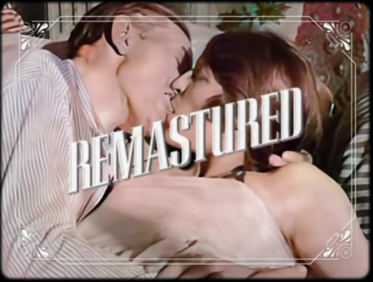 In color and 4K: Pornhub restores over 100 years old porn movies via AI