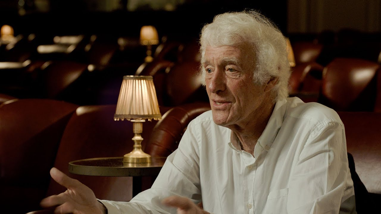 Tutorial Clip: DOP Roger Deakins talks about his vision for a camera image and the ARRI Alexa Mini L