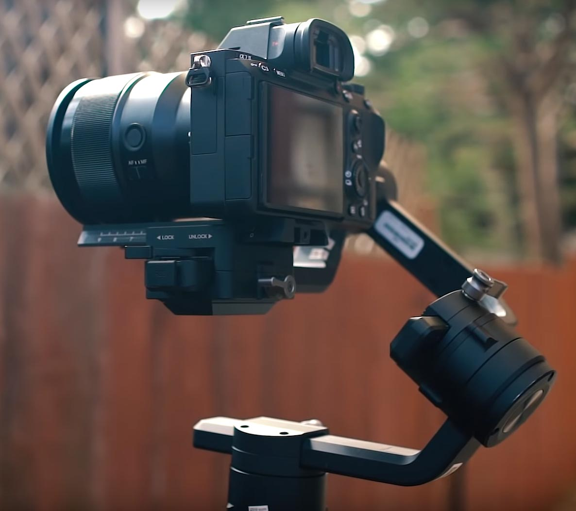 firmware updates for sony a7 iii
