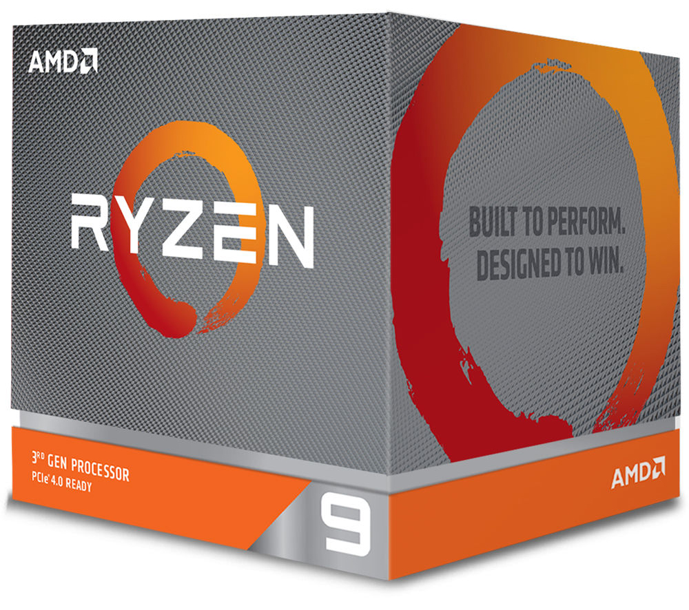AMD delivers 7nm GPUs and CPUs: Radeon 5700(XT) and Ryzen 3xxx series