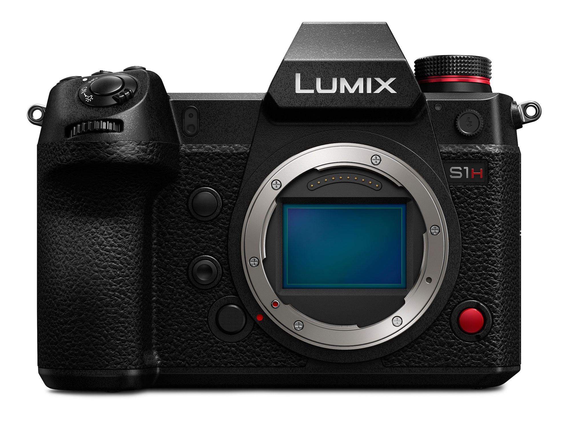 Panasonic S1H II - first rumours about 8K and integrated eND filter