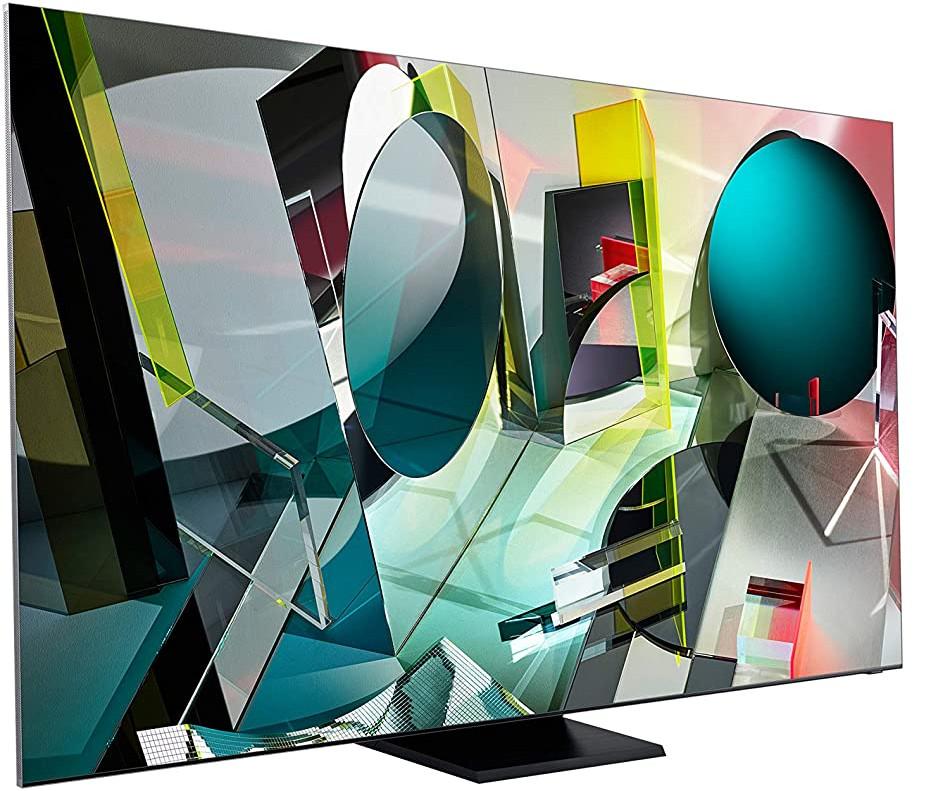 Samsung: Filmmaker Mode on QLED TVs via firmware update