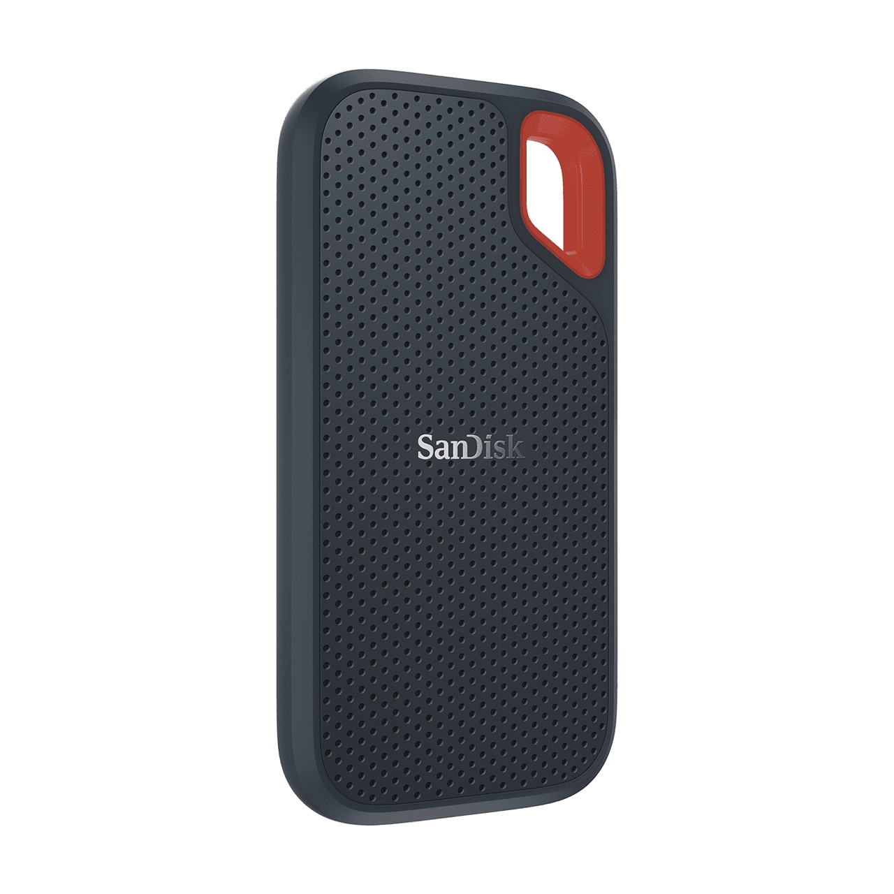 SanDisk Extreme Pro Portable SSD with up to 2,000MB/sec read/write speed