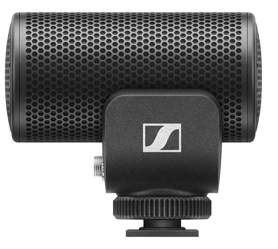 Sennheiser MKE 200: New compact mini microphone for DSLRs and mirrorless cameras