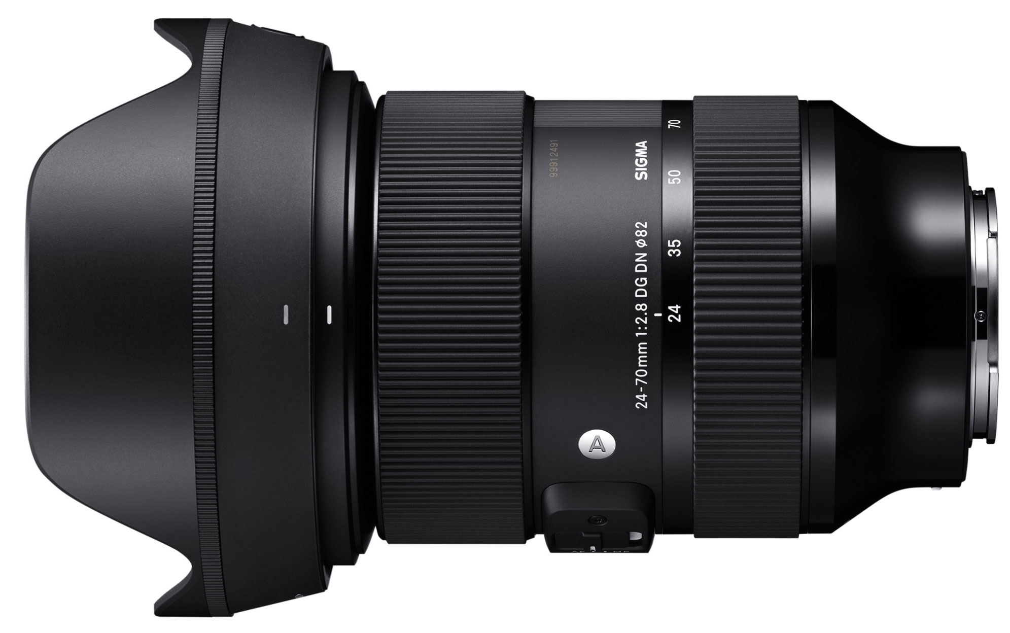 Sigma announces full frame 24-70mm F2.8 DG DN Art Zoom for L-Mount and Sony E-Mount
