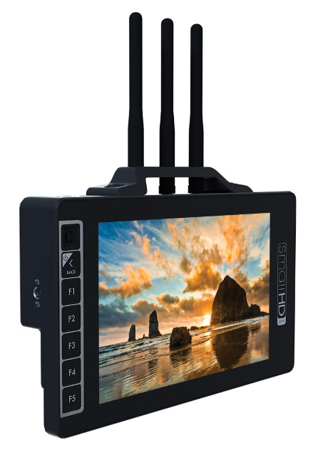SmallHD-703-Bolt-side