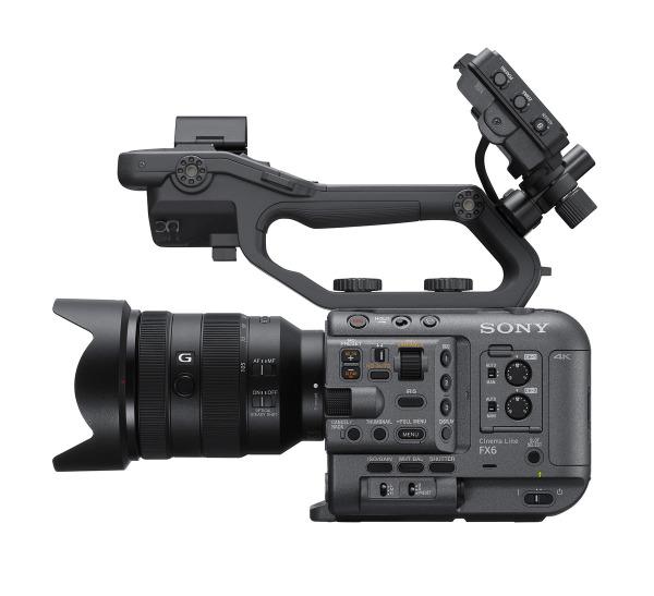 Sony-Fx6