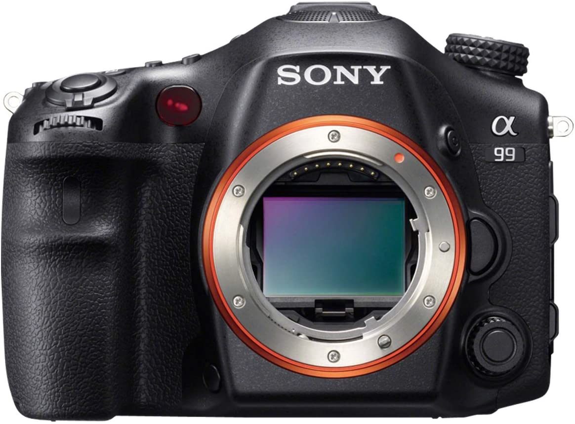 Sony A-Mount EOL? No more Sony Alpha SLTs on Sony.com pages