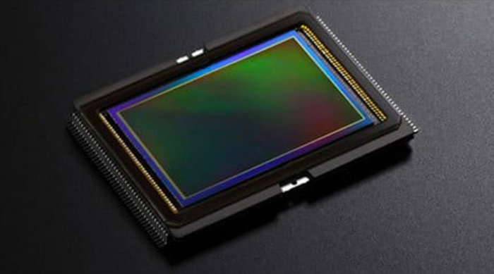 New 8K MFT sensor from Sony - But for whom?