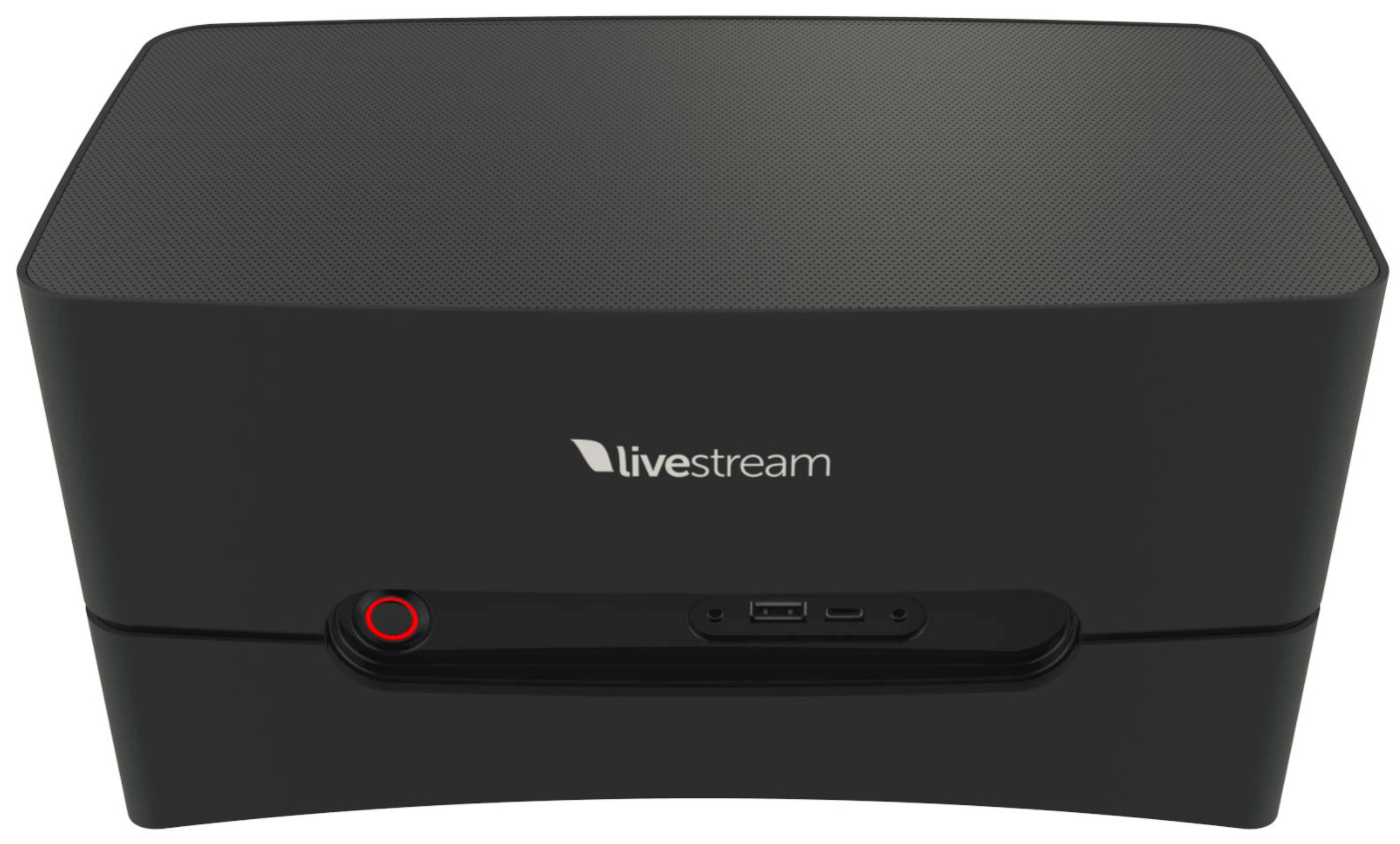 Livestream Studio One Live-Streaming Encoder Box // NAB 2018