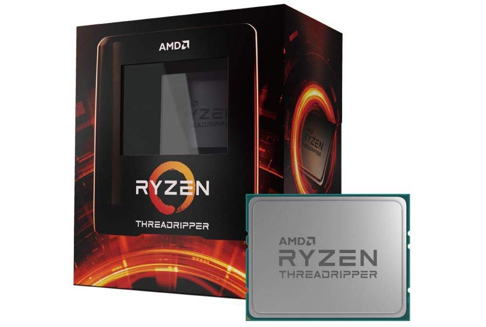 Jarred Land teasing AMD Threadripper - 8K 24fps REDCODE RAW playback on the CPU