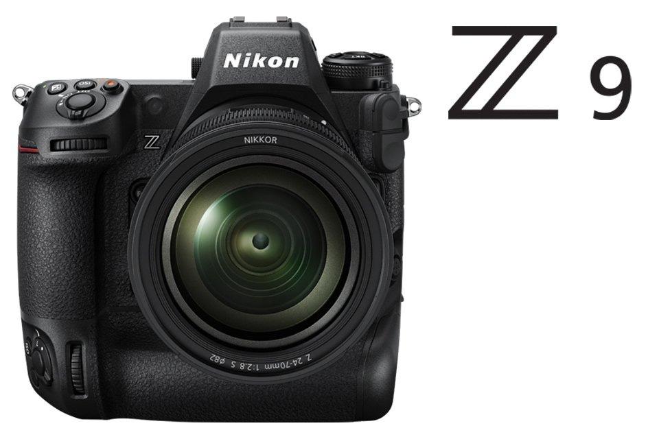 Nikon announces upcoming Z 9 with 8K recording