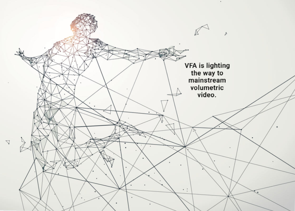 ZEISS, RED, NVIDIA, Intel and Canon push volumetric video -are holo-videos the future?